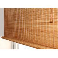 Quality Natural Bamboo Hemp Fabric For Curtain Making Environmentally Friendly for sale