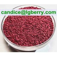 Quality Red Yeast Rice extract Anthocyanin/ Lovastatin extract for sale