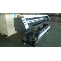 Best 50m2/h High Speed Indoor and Sublimation Printer with Single Epson 5113 Printhead 1.6m wholesale