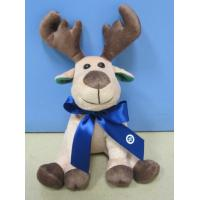 Quality Reindeer Plush Toys for sale