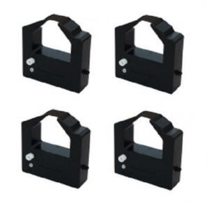 Quality Compatible Nylon Ribbon for Honneywell Bull 4 54 DEC LA 324 424 Nylon 25mm Black for sale