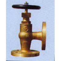 Quality Marine Cast Iron Globe Valve for sale