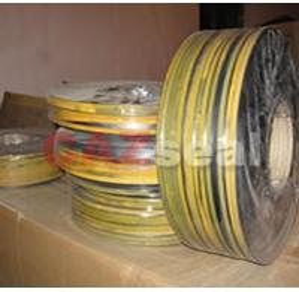 China Corrugated Graphite Tape on sale