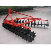 Quality 1BQX-2.2  22blade light duty disc harrow for sale