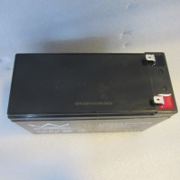 Quality 12V 12AH 20hr Rechargeable Deep Cycle Battery F250 Terminal for sale