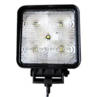 Quality round shape bright led working light with hook for sale