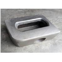 Quality 304/316L stainless steel  container corner casting  ISO1161standard for sale