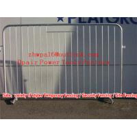 Quality Temporary Fencing Panels Temporary Fencing Feet for sale