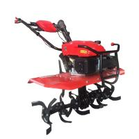 China agricultural farm machinery garden gas heavy duty cultivator tiller Australia with rotavator blades on sale