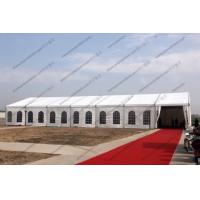 Buy 500 People Outdoor Exhibition Tent/More Than Capacity Trade Show Tents at wholesale prices