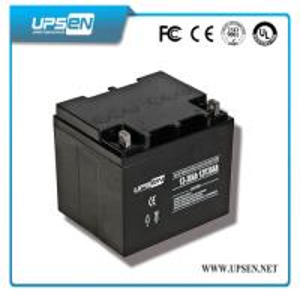 Quality 12v 65ah 100ah 150ah 200ah 250ah Valve Regulated Lead Acid Battery for tele-communication system for sale