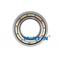 Quality NU326ECM/C3VL2071 130*280*58mm Insulated Insocoat bearings for Electric motors for sale