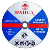 Quality Metal Cut-off Wheel, Cut-off Wheel for sale