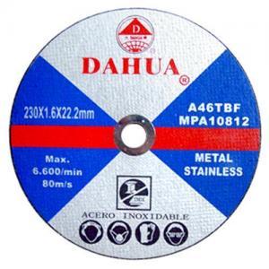 Quality Metal Cut-off Wheel, Cut-off Wheel for sale