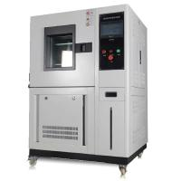 Quality Environment simulation tester automatic alternating climatic aging test machine High low temperature test chamber for sale