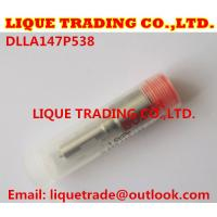 Quality BOSCH Genuine & New Fuel Injector Nozzle DLLA147P538 / 0433171398 / 0 433 171 398 for sale