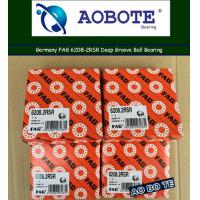 Buy High Precision FAG 6208-2RSR Ball Bearings Single Row ABEC-4 at wholesale prices
