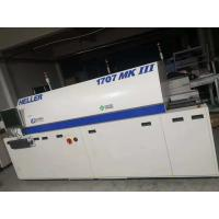 """Buy cheap Heller 1707mark 3 1707exl Reflow Oven Smt Machine Overall Width - 54"""" from wholesalers"""