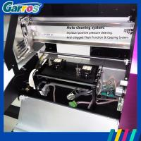1.8m Large Format Eco Solvent Printer Galaxy UD181LC Environmantally Friendly Ink for Flex Banner Printing