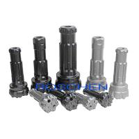 China Reverse Circulation Bits / RC Bits Fast Drilling Geothermal Hole Drilling Available Range  RC bits  REVERSE CIRCULATION for sale
