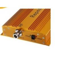 China 3g gsm repeater Cell phone signal amplifier 900MHz for 500m2 KH960 Repeater on sale