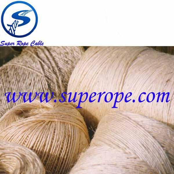 Sisal Rope/Manila Rope/Abaca Rope/Fiber Rope