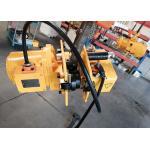 China 1 Ton 2 Ton 5 Ton Eletric Chain Hoist 380V 50HZ For Lifting for sale