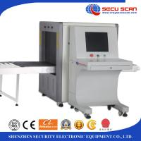 Quality High Performance X-ray Baggage Scanner AT-6550A For Airports for sale