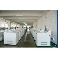 BT21R Benchtop Refrigerated Centrifuge With CFC Free Cooling System