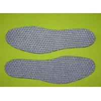 China Rechargeable Bamboo Activated Carbon/Heating Insole! on sale