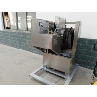 Quality 380V Stainless Steel Forming Ball Lollipop Candy Production Line for sale