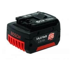 China Bosch 14.4 li-ion 3.0Ah cordless drill battery, 2 607 335 264  2 607 335 276  2 607 335 43 on sale