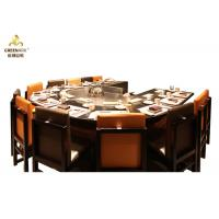 Quality 12 Seat Electric Teppanyaki Grill for sale