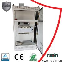 Quality Load ATS Control Panel 250A For Power Plant Chemical Industry Auto Recovery for sale