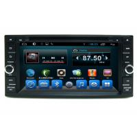 Best Car Dvd Player Toyota GPS Navigation for Hilux with Bluetooth Wifi 3G wholesale