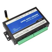 Quality CWT5016 GPRS Temperature Data Logger,GSM quad band data logger GPRS RTU with relay output for sale