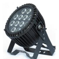 Quality IP65 LED 12Bulbs Waterproof 10W / 12W / 15W Par Stage Lights Outdoor for sale