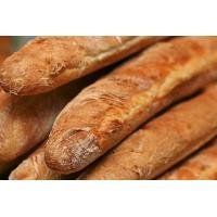 Quality Full Auto Bread Production Line for baguette1200 - 54000 Pcs / Hr With 2 Cooling Tunnels for sale