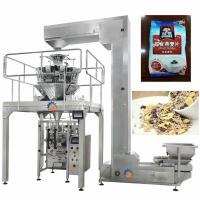 Quality Automatic Instant Oatmeal Packing Machine for sale