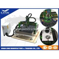 Best Mach3 Controller Cnc Stone Engraving Machine , Stone Carving Cnc Router wholesale