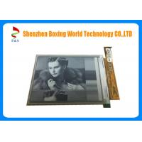 "Quality 6 "" EPD E Paper Display 600 * 800 Resolution Anti - Glare For E - Book Reader for sale"