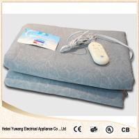 Buy cheap Polyester Massage Electric Blanket from wholesalers