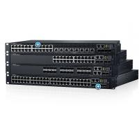 Quality Dell N3000 Series Internet Network Switch , Energy Efficient 1 GbE Layer 3 Switch for sale