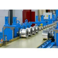 Best Galvanized Sheet Flexible Cable Tray Roll Forming Machine With PLC Control wholesale