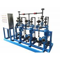 China High Efficiency Chemical Dosing Equipment , Liquid Dosing System Automatic on sale