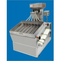 Quality Capsule Sorting Machine With Precise Roller Distance & Conveyor Belt equipment for sale