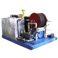 Quality Sewer cleaning machine for sale