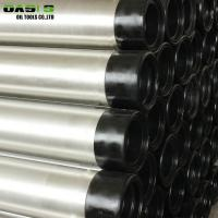 Quality Seamless Stainless Steel Well Casing for sale