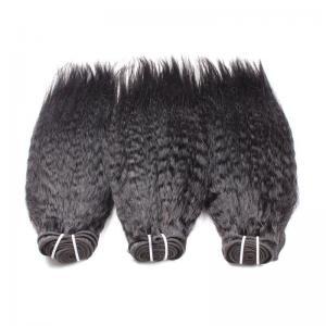 China hot sale mongolian kinky curly hair, cheap 100% human hair weft on sale