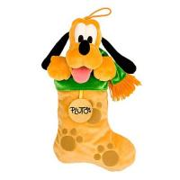 Quality Hot Disney Chistmas Holiday Stocking - Pluto for sale